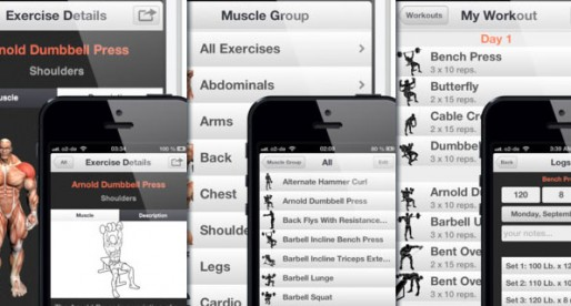 Fitness Point 2.4: Take care of your muscles