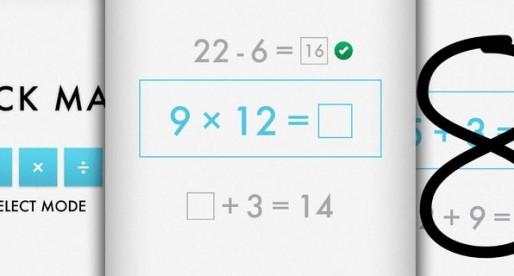 Sakura Quick Math 1.1: Mathematics made easy
