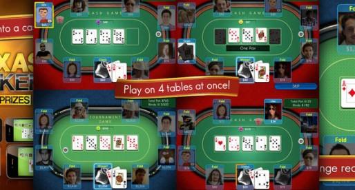 Texas Poker for Prizes 1.0.1: Play poker – win prizes