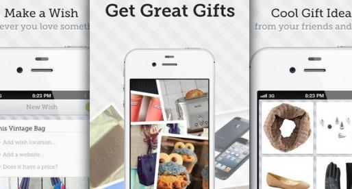 Toast 1.1.0: Share your wish list