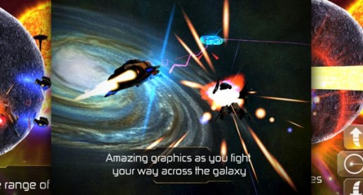 BlastPoints 1.1: Action in outer space