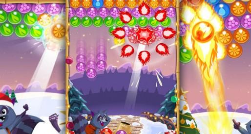Bubble Island 1.3: Bursting Bubbles