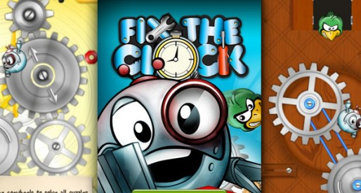 Fix the Clock 1.0: Who turned the clock?