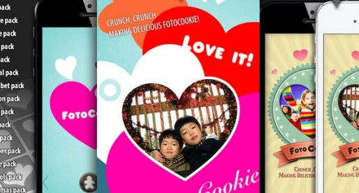 FotoCookie 2.6.1: Creating photo collages