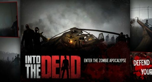 Into the Dead 1.0: Beware of the Zombies