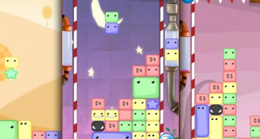 Jelly All Stars Full 1.0.3: Sort the jelly blocks