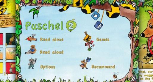(Deutsch) Puschel 2 – Abenteuer im Eukalyptuswald