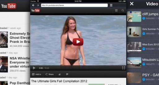 VideoHunter 1.0: Videos aus dem Web herunterladen