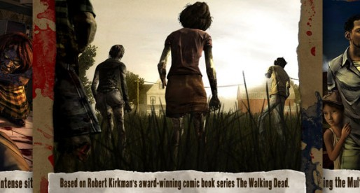 Walking Dead: The Game 1.2: The zombies are on the prowl again