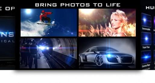 LensFlare 11.0: Creating radiant photos