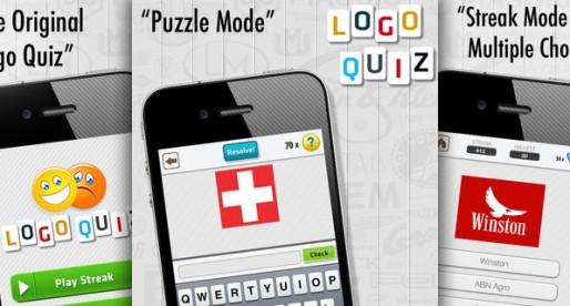 Logo Quiz 3.0: Wer kennt 1000 Logos?