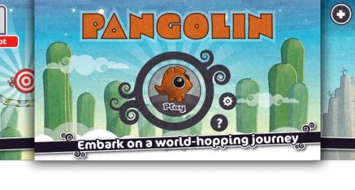 Pangolin 1.0: Mini-golf in the air