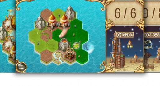 Rocket Island 1.0.0: Rescue mission!
