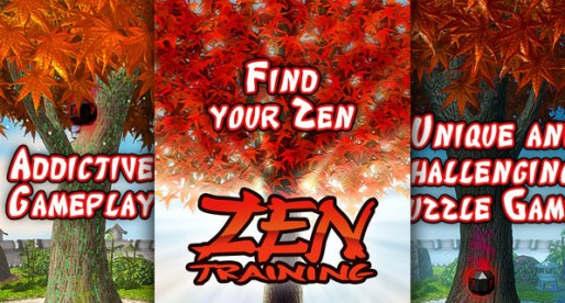 Zen Training 1.01: Total Relaxation