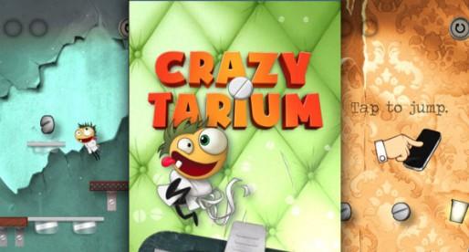 Crazytarium 1.0.1: Where are my pills?