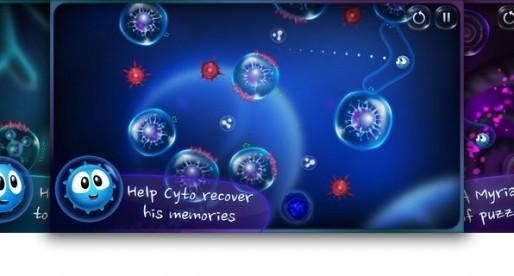 Cyto 1.0: Help me – I lost my memory!