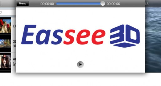 Eassee 3D 1.3.1: Do-it-yourself 3D photos