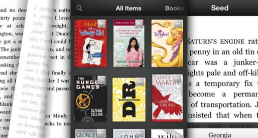 Kindle 3.6: eBook-Lesehilfe mit vielen Verbesserungen
