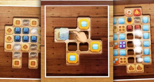 Puzzle Retreat 1.2: Awesome block-sliding puzzle