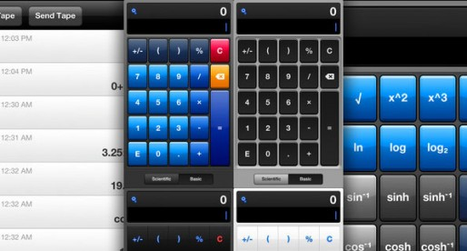 Calculator HD Pro 1.7: Let me double check that!