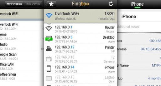 Fing – Network Scanner