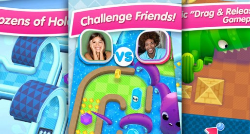 Mini Golf Matchup 1.2.1: Let's play a challenging round of mini golf!
