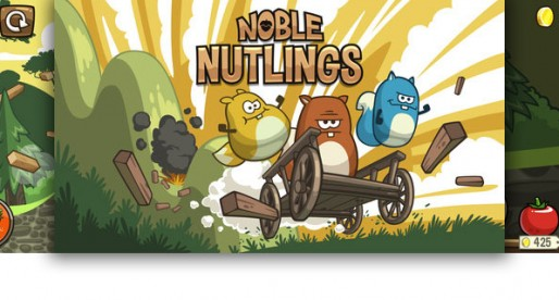 Noble Nutlings 1.2.0: Are the squirrels going to make it?