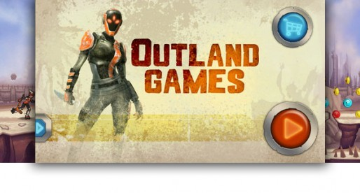 Outland Games 1.0.2: Will you be able to survive?