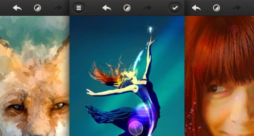 Repix 1.0.5: Photo effects with a magic brush