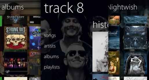 Track 8