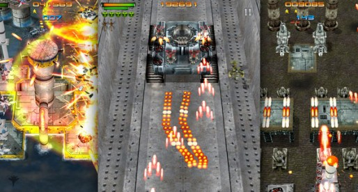 iStriker 2: Air Assault 1.1.2: Intense combat in the air and on the ground