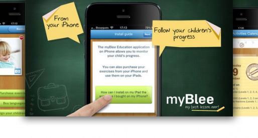 myBlee Education