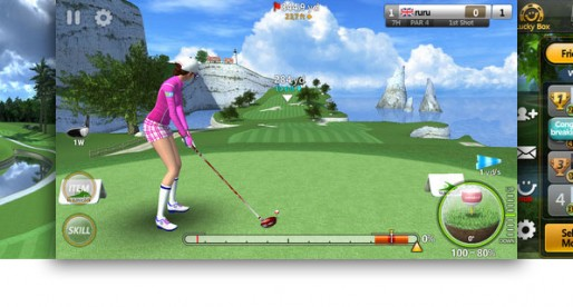 GolfStar: Will you be the next Tiger Woods?