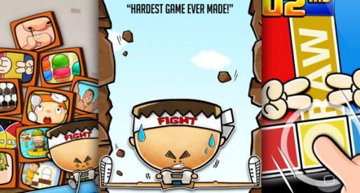 Hardest Game Ever 2: Crazy title, crazy game