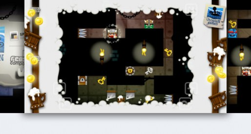 Little Viking Dungeon of Doom: Fun without in-app purchases