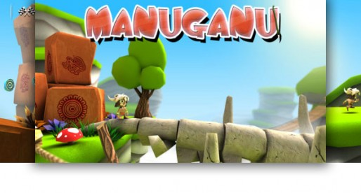 Manuganu: For Mario and Sonic Fans