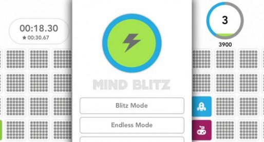 Mind Blitz