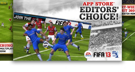 Fifa 13: A classic that is still a must-have