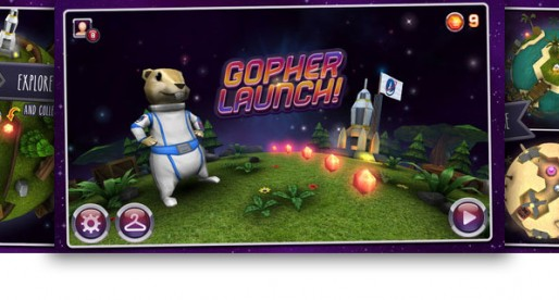 Gopher Launch