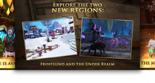 Order and Chaos Online: Let's have a mighty adventure!