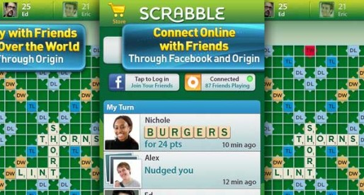 Scrabble free: The word game just got a new look