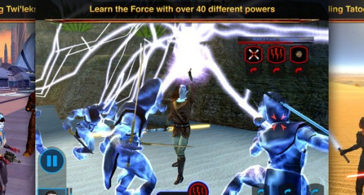 Star Wars: Knights of the Old Republic – The classic is back
