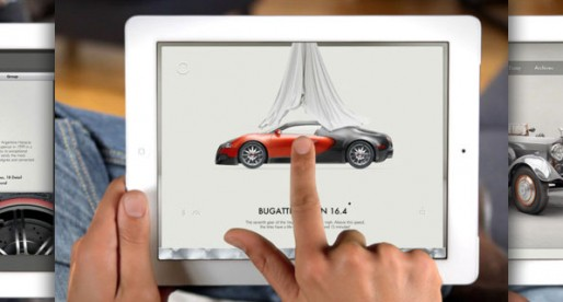Road Inc.: An app for vintage car lovers