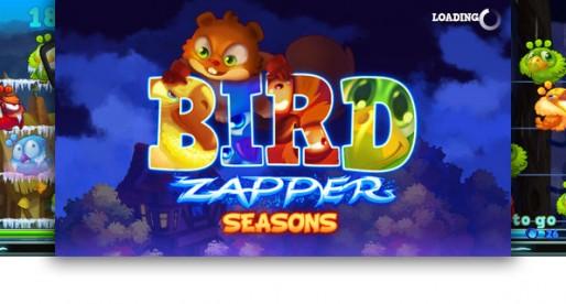 Bird Zapper Seasons: Zap the birds, part 2