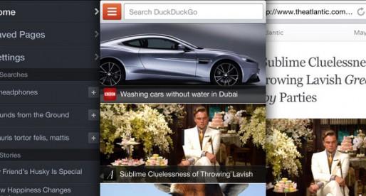 DuckDuck Go Search & Stories: The Google Alternative