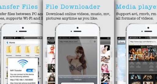FileMaster – File Manager & Downloader