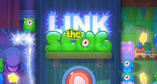 Link The Slug: Slug Alert