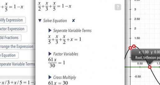 Math 42: Let me figure that out!
