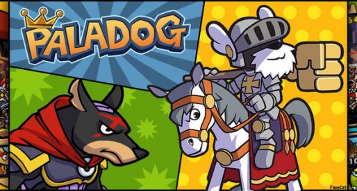 Paladog!: Save the Animal Kingdom!