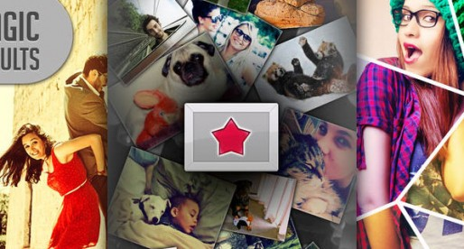 Picstar: Add a special touch to your photos